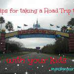Taking a Road Trip to Disney World with Kids: My Top Tips!