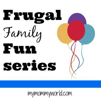 frugal family fun series