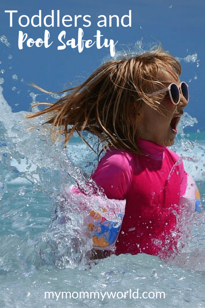 Spending an afternoon at the pool is so much fun for kids, but if you have toddlers, you have to be extra careful to keep them safe in the water. Follow these toddler pool safety tips to make sure their swimming is both safe and fun.