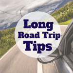 Long Road Trip Tips for Summer Fun