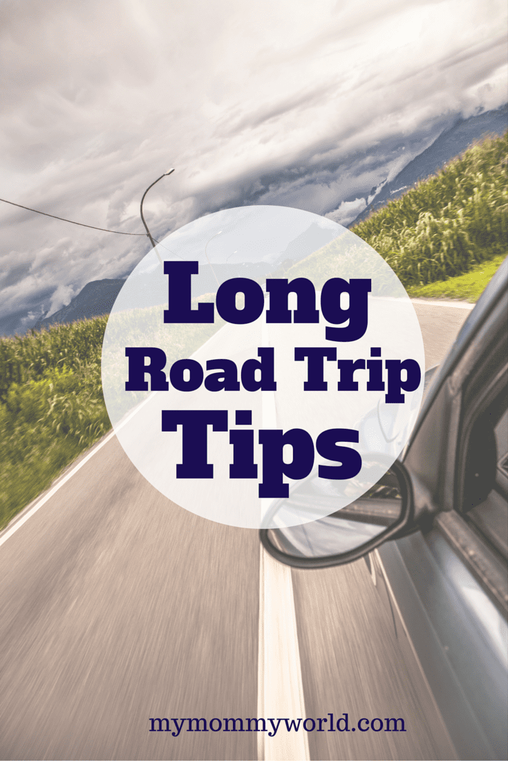 Heading out on a road trip this summer? You'll appreciate this list of ideas, tips, snacks, and games to make your trip a lot of fun while you travel to your destination!