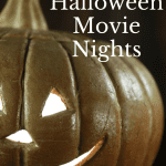 13 Fun Halloween Movie Nights