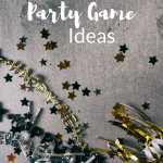 New Year's Eve Party Game Ideas