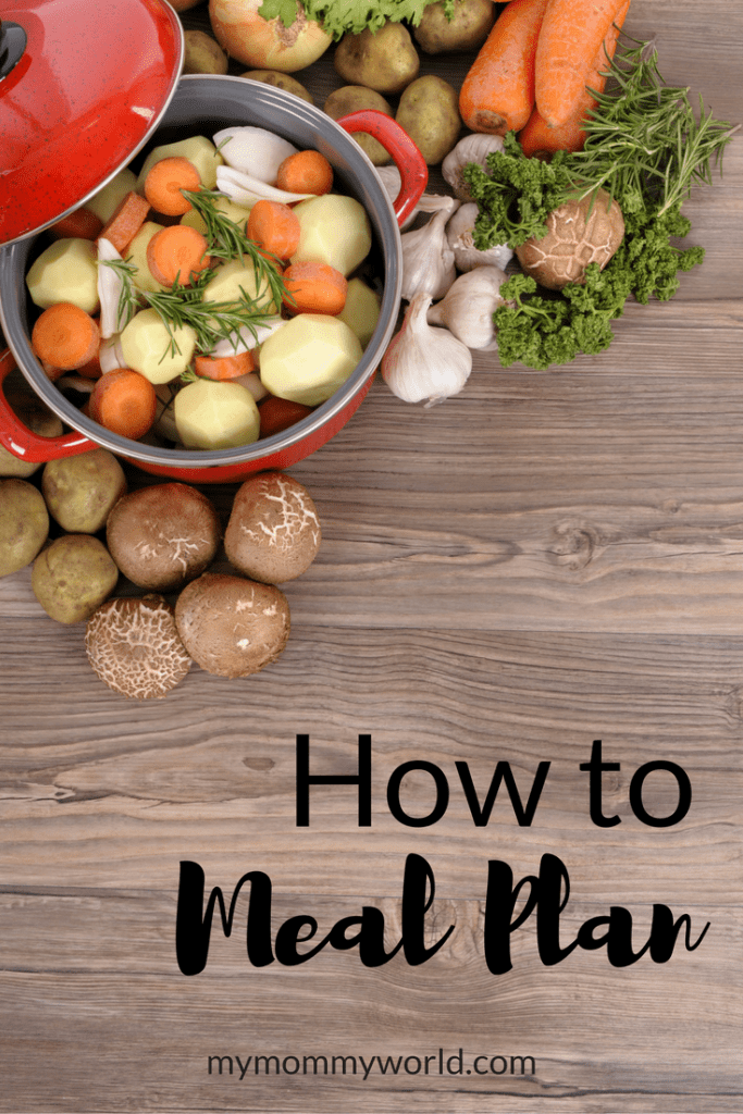 Learn how to meal plan for the week with this helpful tutorial for beginners. Read about meal planning on a budget and watch the video tutorial where I show you how to find the best prices for your meals. There's even a free meal planning printable to help you stay organized!