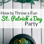 How to Throw a Fun St. Patrick's Day Party