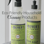 The Best Eco-Friendly Household Cleaning Products