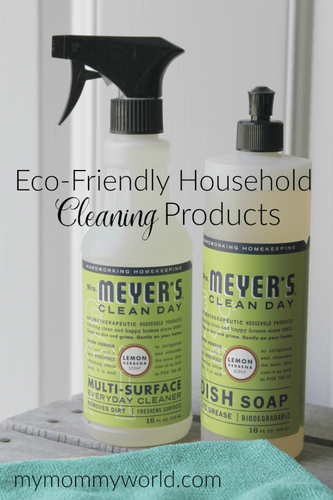 Choosing household cleaning products can be a challenge, just because there are SO many different things to choose from. I'd like to share with you what I consider to be the best eco-friendly household cleaning products to use in your cleaning routine.