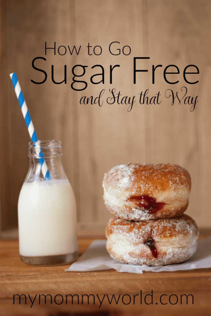 Wanting to adopt a sugar free lifestyle, but aren't sure if you can do it successfully? Learn how I got through my sugar detox, all while experiencing weight loss, increased health, and eating sugar free desserts.