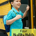 4 Healthy Habits for Kids You'll Want to Adopt