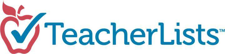 Teacher's List logo