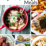 Kid-Friendly Slow Cooker Meals