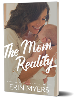 The Mom Reality eBook